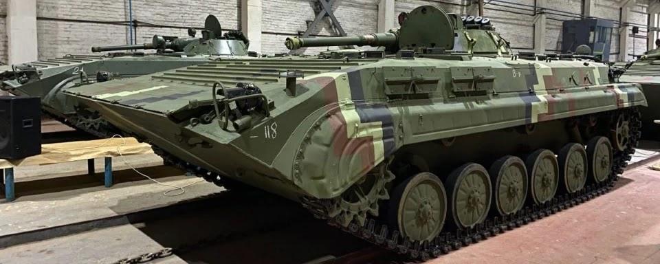 Житомирський бронетанковий завод купив 400 приладів спостереження на 50% дорожче ніж торік