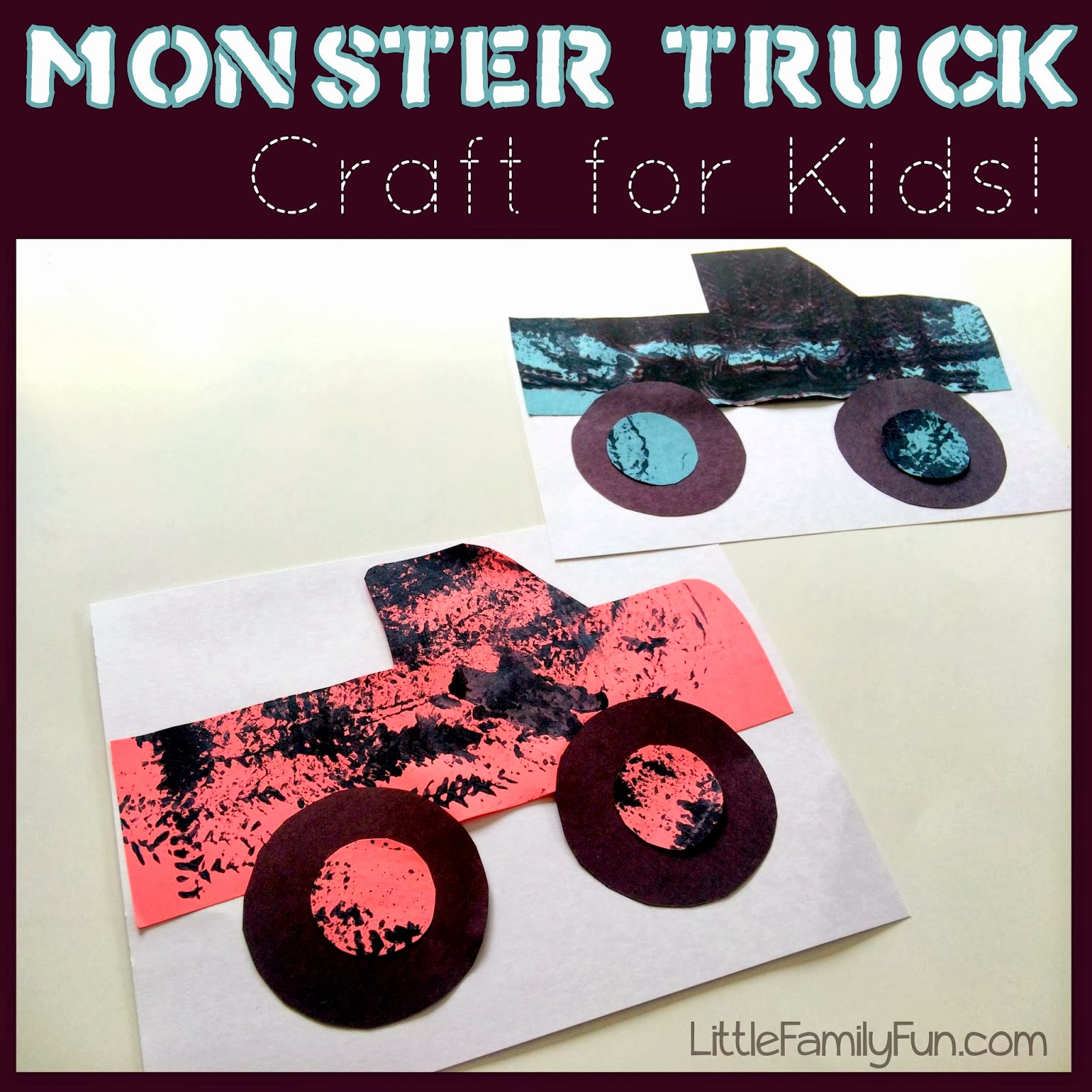 http://www.littlefamilyfun.com/2014/01/monster-truck-craft.html