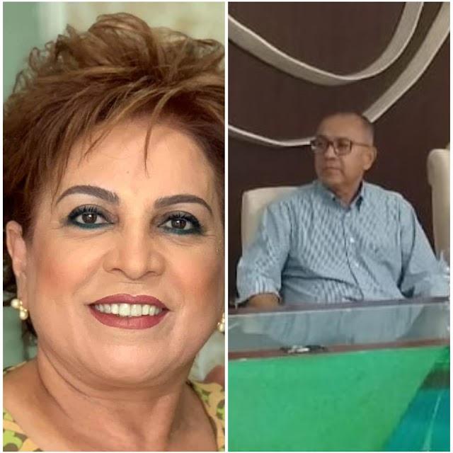 GORETE TITO DISPARA CONTRA RONALDO VENÂNCIO E REVELA FACE DO IRMÃO
