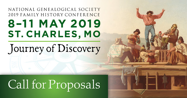 UpFront with NGS: Call for Proposals Deadline Extended for NGS 2019