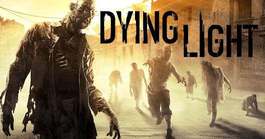 Dying Light Full Repack + The Following DLC 2016