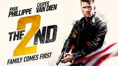 The 2nd (2020) Full Hindi Dual Audio Movies Download 480p