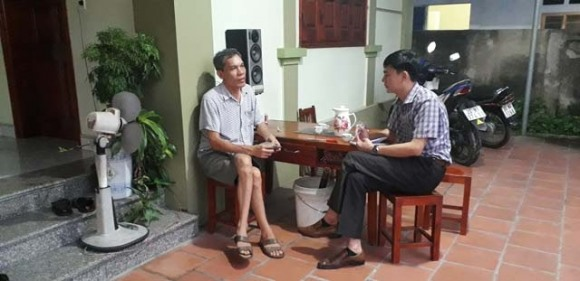 Thái Nguyên: ăn của dân không từ thứ gì, Chi 31,2 tỷ đồng nâng cấp hơn 1km đường xóm mới bê tông hoá