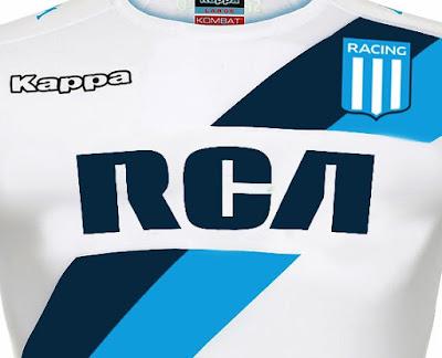 BRASIL, RACING CLUB