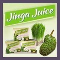 Jinga Juice