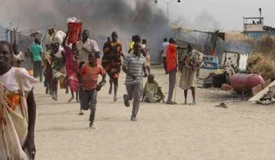 Again, 30 killed, 7 others missing in fresh Zamfara attacks