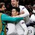 Fakta Pertandingan Tottenham vs Manchester City