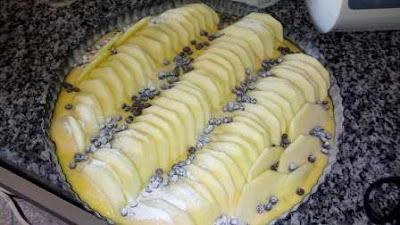 فلان باتسيير بالتفاح سهل وبنين