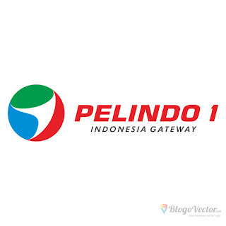 Pelindo 1 Logo vector (.cdr)