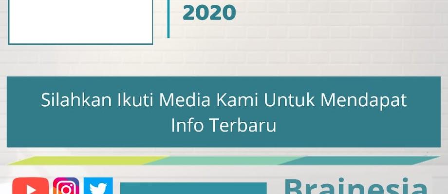 Beasiswa Untuk Mahasiswa S1 Jombang 2020