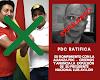 PDC RATIFICA  resolución que desconoce la ALIANZA con LUIS FERNANDO CAMACHO de CREEMOS