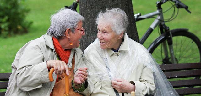 Льготы для пенсионеров – вы знаете про них, уже получаете?