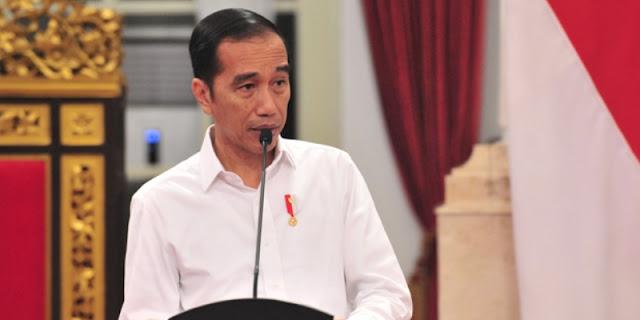 Impor 1 Juta Ton Beras Makin Menurunkan Reputasi Presiden Jokowi