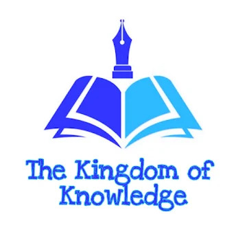The Kingdom Of Knowledge - Everything You Want To Know