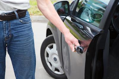 Prepara tu coche para tus escapadas