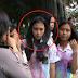 Polisi buru siswi SMA yang ngaku anak jenderal dan ancam Polwan