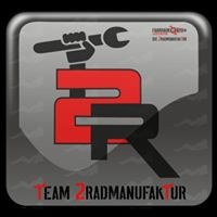 Team 2Radmanufaktur