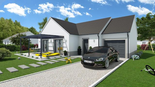 3D-Hausplaner-Bild