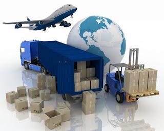 layanan pengiriman barang