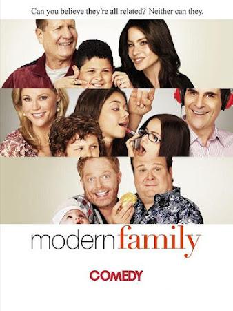 Modern Family TV Series