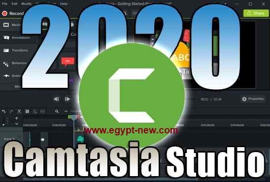 تحميل برنامج كامتازيا ستوديو مجانا 2020.0.12