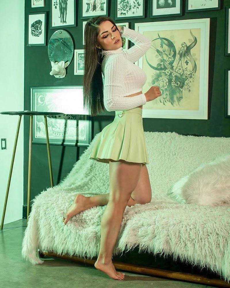 Valentina Garzón Instagram Click 8 Oct -2020