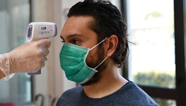Coronavirus en Uruguay - Hoy se detectaron 633 nuevos casos y se confirmaron 5 fallecimientos