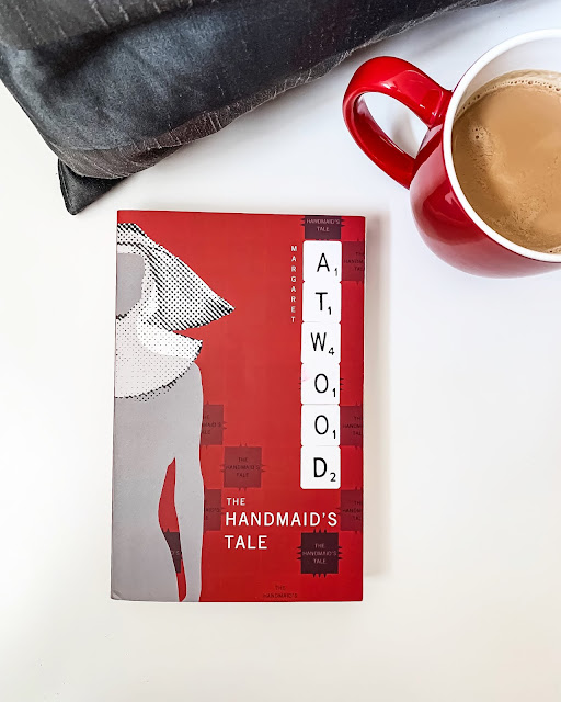 The Handmaid's Tale - Book Review - Incredible Opinions