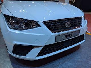 تخفيض على سيارة SEAT IBIZA URBAN في الجزائر خلال شهر رمضان 2019