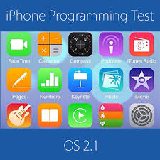 iPhone Programming OS 2.1 Test Answer