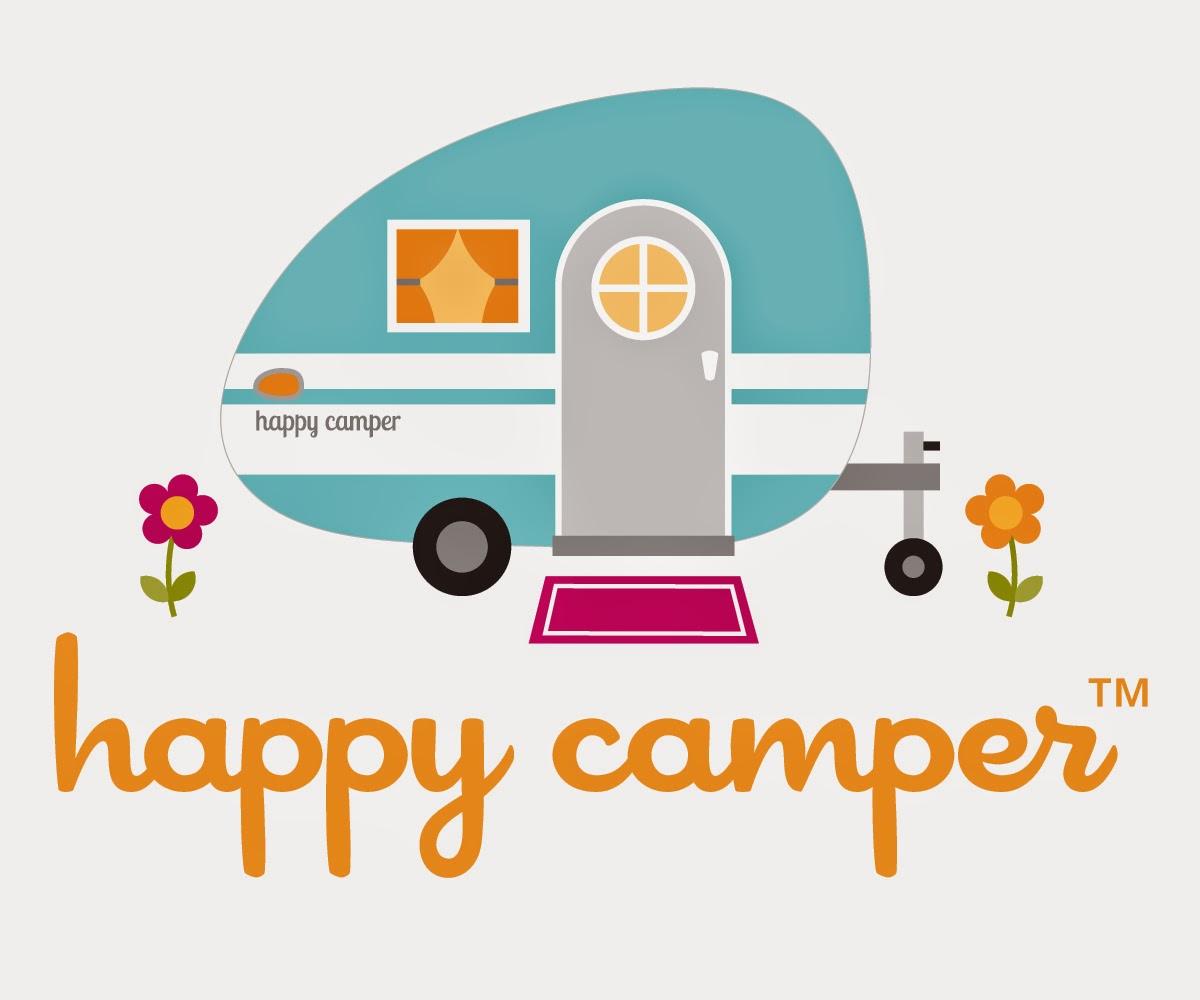 All Scrapbook Steals - The Blog: Doodlebug Happy Camper