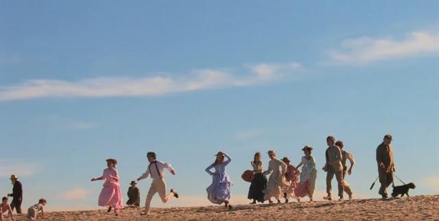 Saoirse Ronan Emma Watson Florence Pugh Eliza Scanlen Greta Gerwig | Louisa May Alcott's Little Women