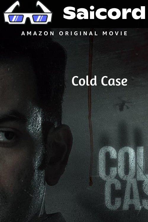 Download Cold Case (2021) [HQ Fan Dubbed] (Hindi) Web-DL 720p [2.3GB]