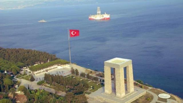 Ο Ερντογάν άνοιξε μία βεντάλια από διεκδικήσεις σε Αιγαίο-Κύπρο που εγγράφουν υποθήκες…