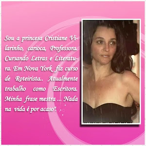 Cristiane Vilarinho