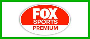 FOX Sports Premium en vivo