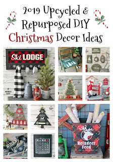 Christmas Projects 2019 Roundup