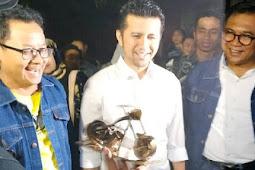 Partai Demokrat Jawa Timur Tolak KLB di Deli Serdang