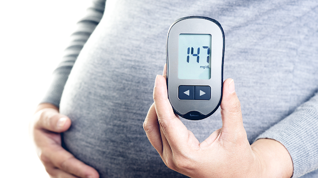 About Diabetes and Gestational Diabetes