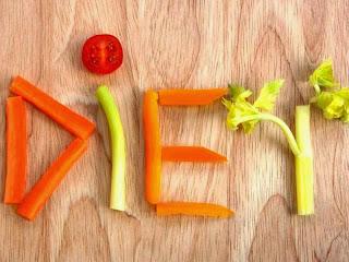 Tips Diet Sehat Alami Untuk Menurunkan Berat Badan