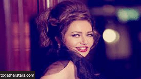 جميع حسابات ليلى علوي Laila Eloui  الشخصية على مواقع التواصل الاجتماعي