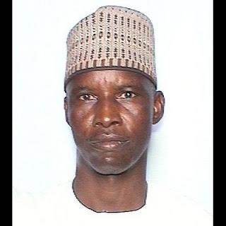 Yusuf Miga Saidu