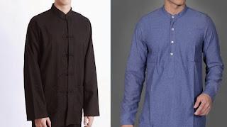 Tips Memilih Baju Koko Untuk Lebaran Dan Acara Formal