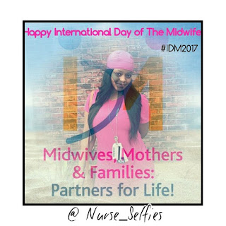 Happy International Day of the Midwife 2017