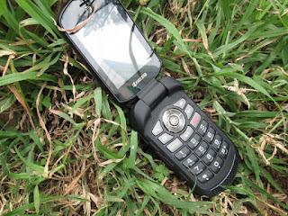 Hape Outdoor Kyocera DuraXE Seken 4G LTE IP68 Military Standard