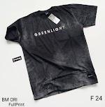 KAOS GREENLIGHT BM ORI FULLPRINT F24