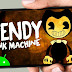 BAIXE DE GRAÇA: Bendy and The Ink Machine (Android)