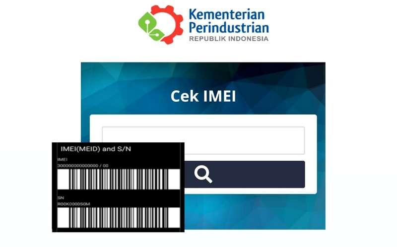 Nasib Ponsel BM karena Aturan IMEI (kemenperin.go.id)