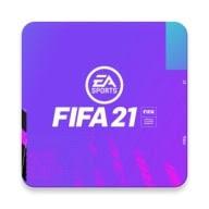Game icon of Fifa 21 apk