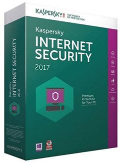 Kaspersky Antivirus 2017 Security Free Download